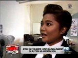 Charice thanks 'haters' for apologizing
