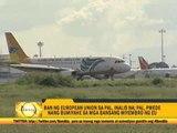 PAL to resume Europe flights