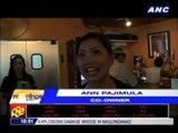 Filipino restaurant attracts huge crowds in LA