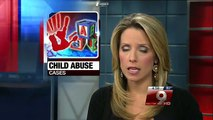 Two separate and serious child abuse cases in two weeks