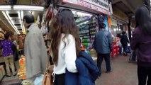 【Hong Kong Walk Tour】Mong Kok East MTR - Argyle Street