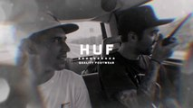 HUF Quality Footwear Introduces Sammy Winter