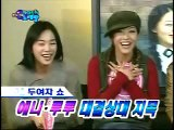 Korean Crazy girls~
