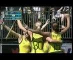 Australian Womens Ice Hockey Team