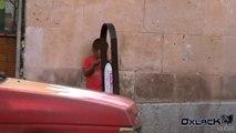Niños de la Calle, Pobreza, @OxlackCastro