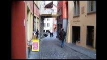 3 Hours From Geneva - Zurich - Dada at the Cabaret Voltaire
