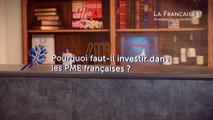 LFP France PME, Accompagner les PME-ETI françaises à fort potentiel de croissance* - 23/04/2014