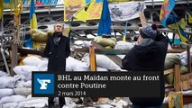 Alain soral répond : Poutine et la crise ukrainienne