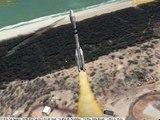 GSLV Mk I in Orbiter Space Flight Simulator