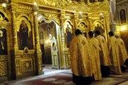 A 89-a aniversare a Majestatii Sale Mihai I, Te Deum la Catedrala Mitropolitana din Timisoara