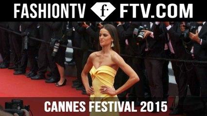 Cannes Film Festival 2015 - Day Twelve pt. 1 | FashionTV