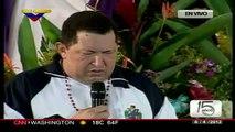 Chávez pide a Cristo  No me lleves todavía   CNN en Español    Ultimas Noticias de Estados Unidos, Latinoamérica y el Mundo, Opinión y Videos   CNN com Blogs