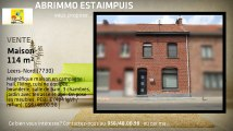 A vendre - Maison - Leers-Nord (7730) - 114m²