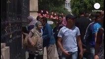 Le procès des Femen reporté au 12 juin en Tunisie