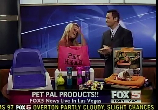 Pet Publicist Tierra Bonaldi Reviews Hot New Pet Products