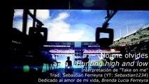 a-ha - Take on me [HD 720p] [Interpretación] [Subtitulos Español / Ingles]