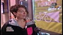 "Aleksandra Jelic ""Na sopstveni pogon"" Beograd 2020 281011_StudioB Jos uvek budni sa Ivon"