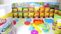 Play-Doh Zoo Adventure | Aventure au zoo | Aventura en el zoo