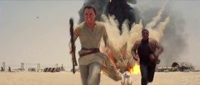 Des enfants parodient le teaser de Star Wars - The Force Awakens Trailer [Kids Lip Dub]