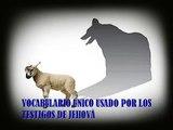 Testigos de Jehová(Lobos vestidos de ovejas)