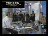 Jean-Jacques Cros interviewe Nicolas Sarkozy en 2004 Part1