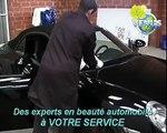Vénus France, Service de lavage voiture vapeur. Le nettoyage auto à l'état pur.