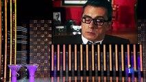 Premios GOYA 2014 - Buenafuente + Eva Hache + Corbacho