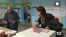 Italia al voto per 7 regioni e oltre 700 comuni, affluenza in calo