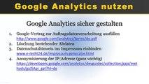 Google Analytics - Tracking leicht gemacht