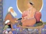 La preuve que le Maghreb est Amazigh - Abbas Ibn Firnas an Amazigh scientist.