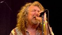 Robert Plant - Whole Lotta Love / Who Do You Love (Glastonbury 2014) HD1080p