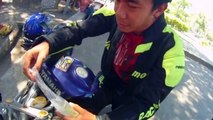 PocketGP Racing MiniMoto pocket bike circuit race
