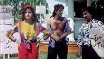 Pakistani Film......Munda Bigra Jaye.....Pakistani Full Movie Part  (5)