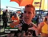 BSB - British Superbike - Donington Park - 2000 - Round 23.