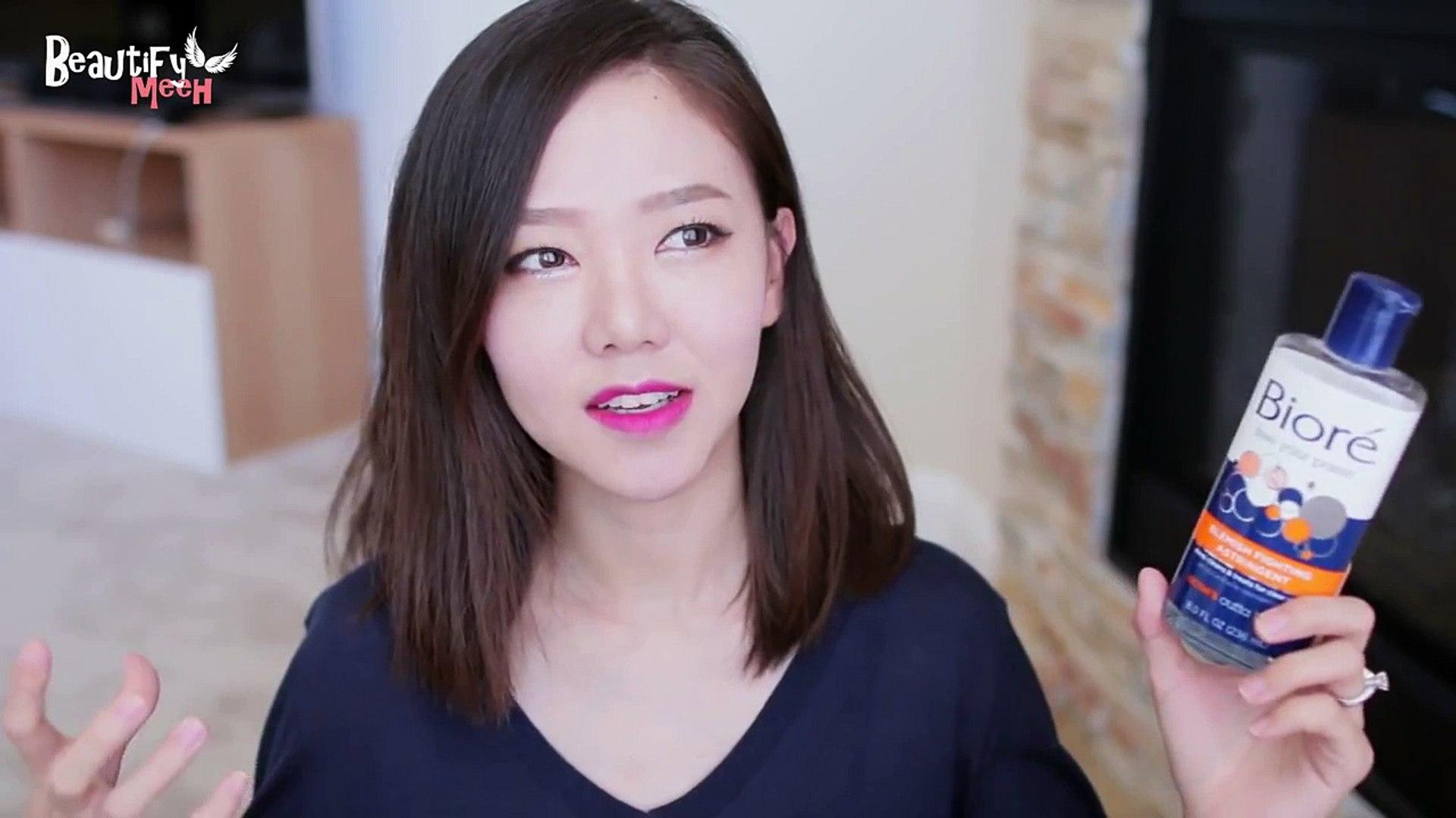 My Skincare Routine 2015 ♥ 스킨케어