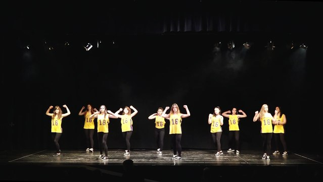 Deseos Danza - Halo