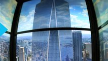Timelapse Shows One World Trade Center Rise Into NYC Skyline