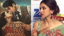 Deepika Padukone Congratulates Ranbir Kapoor for 'Bombay Velvet' - The Bollywood
