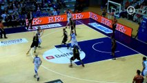 Highlights NL Game 2 / Mons-Hainaut - BC Oostende