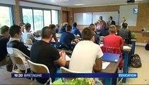 Enseignement agricole rentrée scolaire 2014/2015 Lycée Saint-Jean-Brévelay formation en alternance