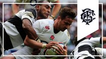 England 73-12 Barbarians | Full match Highlights & tries