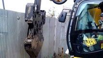Diaphragm Walls drilling method - Slurry Walls Drilling