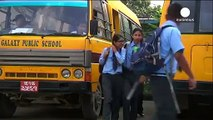 Nepal: Schulen wieder geöffnet