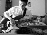 Bass Cover Watermelon man - Herbie Hancock (startbass)