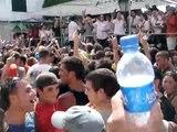 Samba Sant Lluis 2005