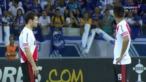 Cruzeiro(BRA) vs River Plate(ARG), 0-3, All Goals & Full Highlights, Copa Libertadores 2015, 1/4 de Final, Vuelta, 27/05/2015