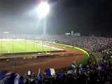 Imn Craiova cantat de 25.000 de suporteri Craiova - Vaslui 2010
