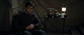 Harry Potter y Las Reliquias de la Muerte - Baile Harry y Hermione