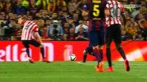 Lionel Messi vs Athletic Bilbao (Copa del Rey Final) 14-15 HD 720p By LionelMessi10i