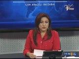 Noticieros Televisa Veracruz - Rosario Robles en Veracruz